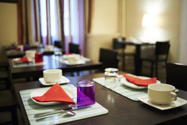 Hotel Le Petit Duquesne - 11