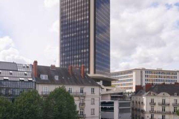 Hotel Le Petit Duquesne - 21