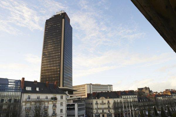 Hotel Le Petit Duquesne - 22