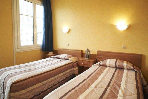 Hotel Le Petit Duquesne - 4