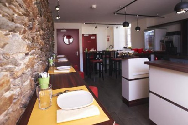 Logis Hotel Chateaubriand - фото 15