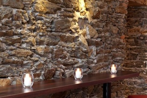 Logis Hotel Chateaubriand - фото 19