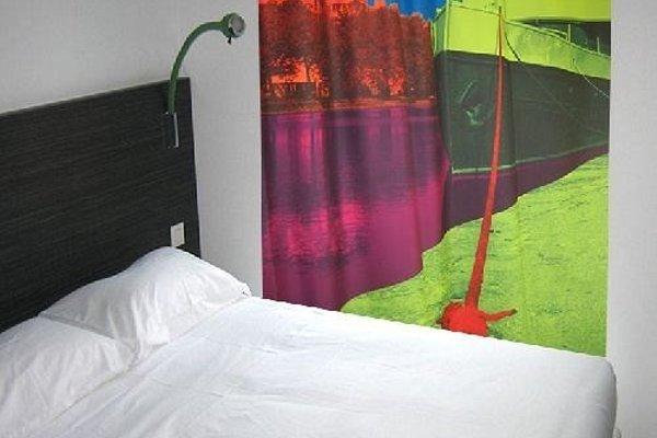 BEST HOTEL NANTES - фото 3