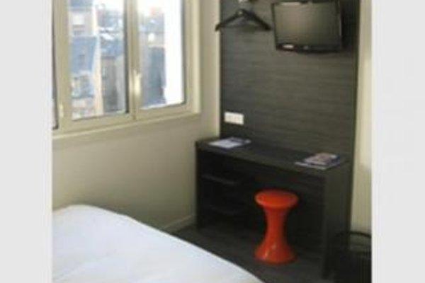 BEST HOTEL NANTES - фото 9