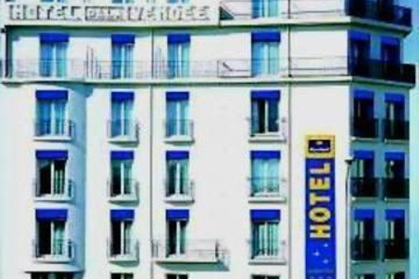 ibis Styles Nantes Centre Gare Hotel (ех. Kyriad Nantes Centre; Kyriad Nantes Gare Nord) - фото 22