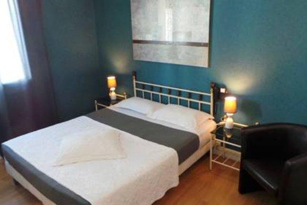 Hotel Le Cambronne - фото 11