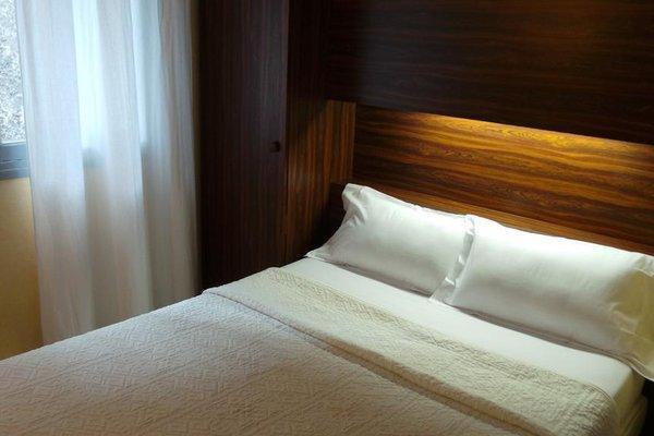 Hotel Le Cambronne - фото 12