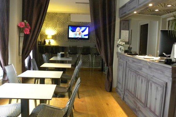 Hotel Le Cambronne - фото 15