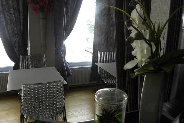 Hotel Le Cambronne - фото 21