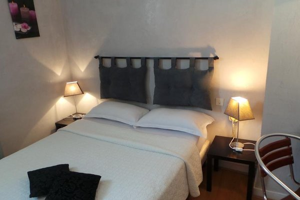 Hotel Le Cambronne - фото 3