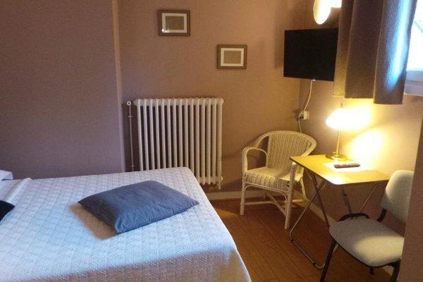 Hotel Le Cambronne - фото 4