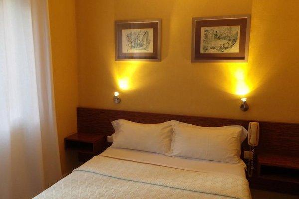 Hotel Le Cambronne - фото 5