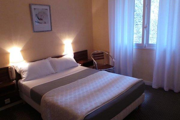 Hotel Le Cambronne - фото 8