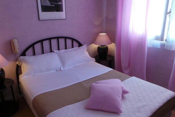 Hotel Le Cambronne - фото 9