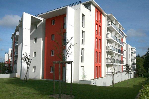 Residence Suiteasy Einstein II - фото 16