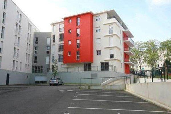 Residence Suiteasy Einstein II - фото 17