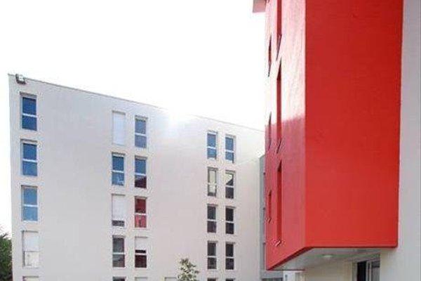 Residence Suiteasy Einstein II - фото 20