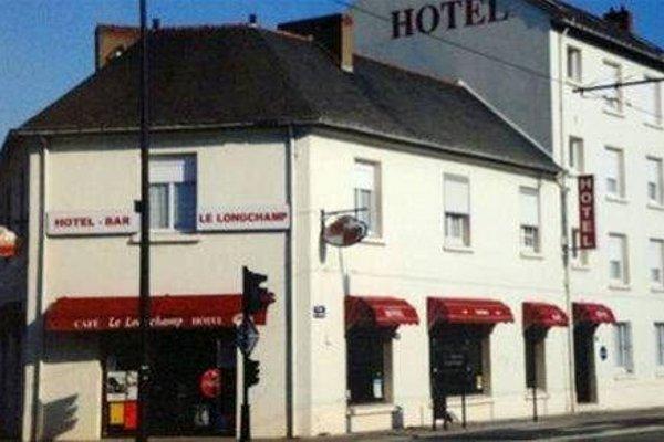 Hotel Le Longchamp - 17