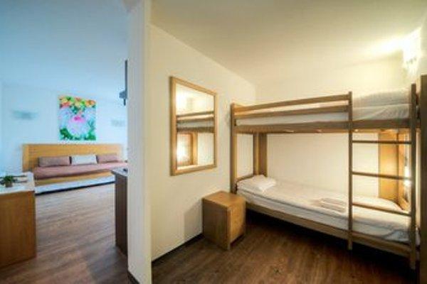 Zenitude Hotel-Residences Les Portes d'Alsace - фото 50