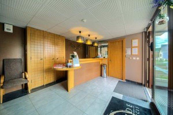 Zenitude Hotel-Residences Les Portes d'Alsace - фото 13