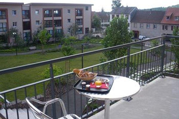 Zenitude Hotel-Residences Les Portes d'Alsace - фото 17
