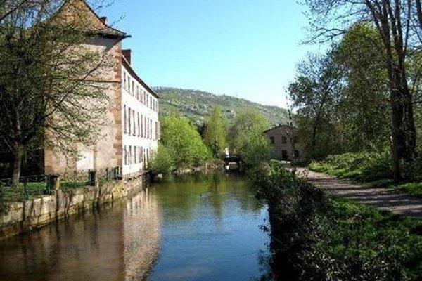 Zenitude Hotel-Residences Les Portes d'Alsace - фото 21