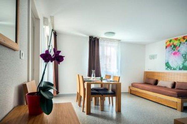 Zenitude Hotel-Residences Les Portes d'Alsace - фото 4