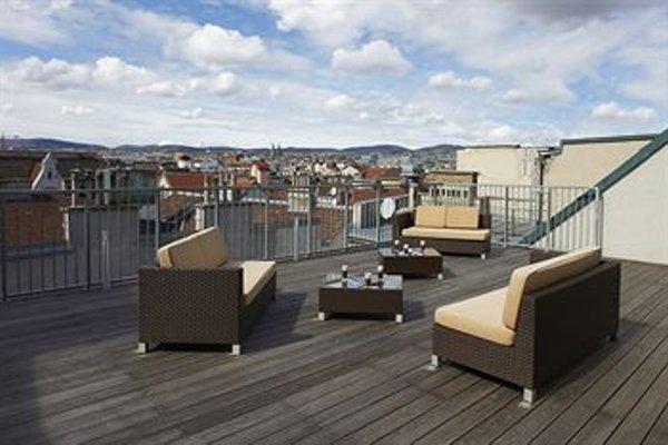 MyPlace - Premium Apartments Riverside - фото 18