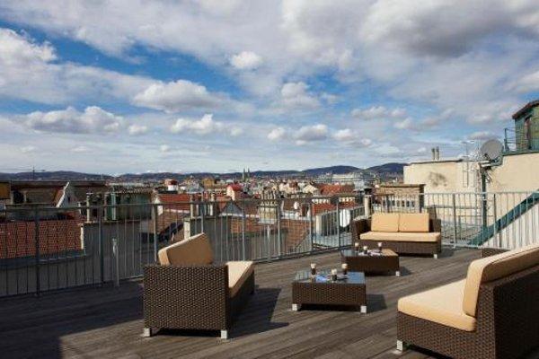 MyPlace - Premium Apartments Riverside - фото 22