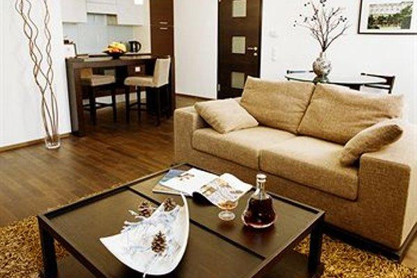 MyPlace - Premium Apartments Riverside - фото 4