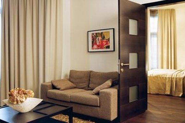 MyPlace - Premium Apartments Riverside - фото 6