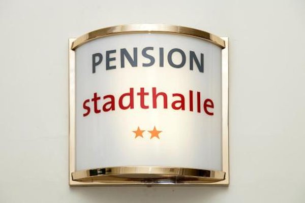Pension Stadthalle - 14