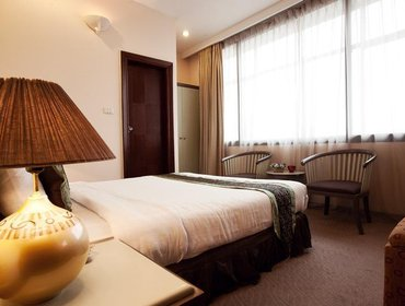 Guesthouse Hanoi 3B Homestay