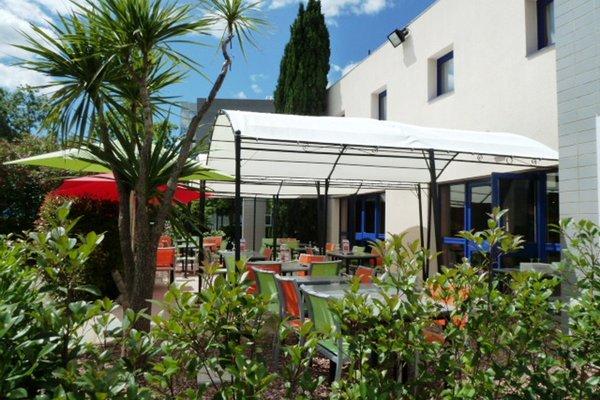 Best Hotel Montpellier Millenaire - 20