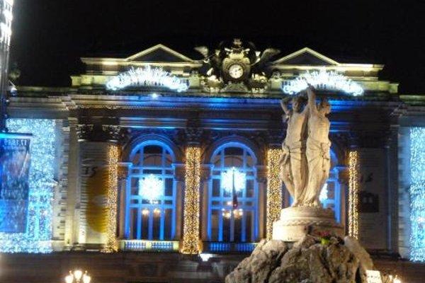 Best Hotel Montpellier Millenaire - 22