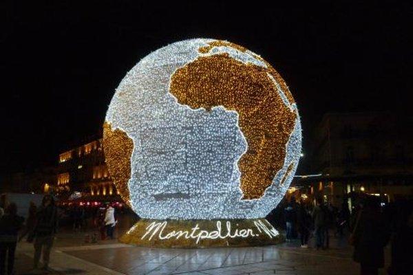 Best Hotel Montpellier Millenaire - 23