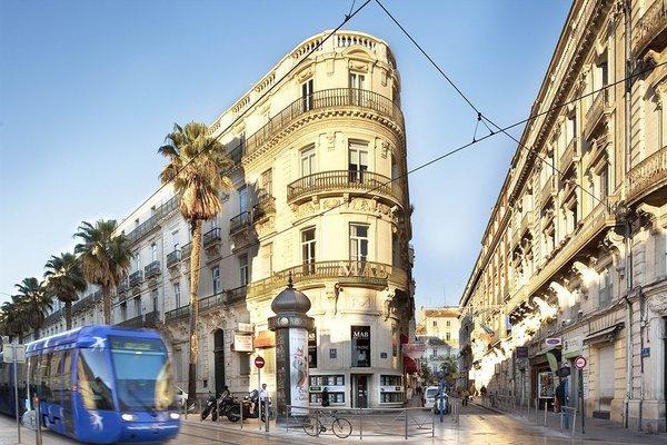 Hotel Oceania Le Metropole - фото 50