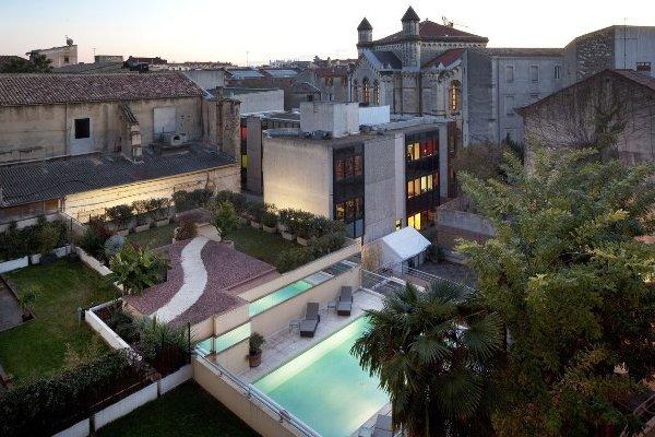 Hotel Oceania Le Metropole - фото 16