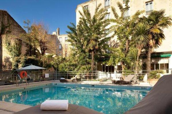 Hotel Oceania Le Metropole - фото 18