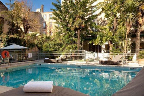 Hotel Oceania Le Metropole - фото 19