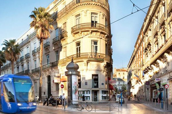 Hotel Oceania Le Metropole - фото 20