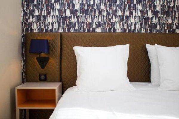 Hotel Oceania Le Metropole - фото 3