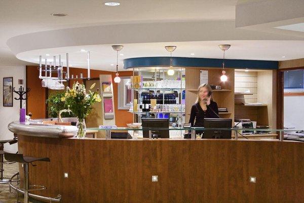 Novotel Suites Montpellier - 17