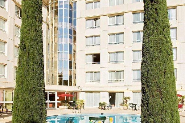 Novotel Suites Montpellier - 22