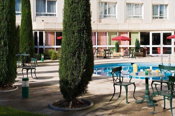 Novotel Suites Montpellier - 23