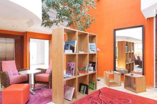 Novotel Suites Montpellier - 7