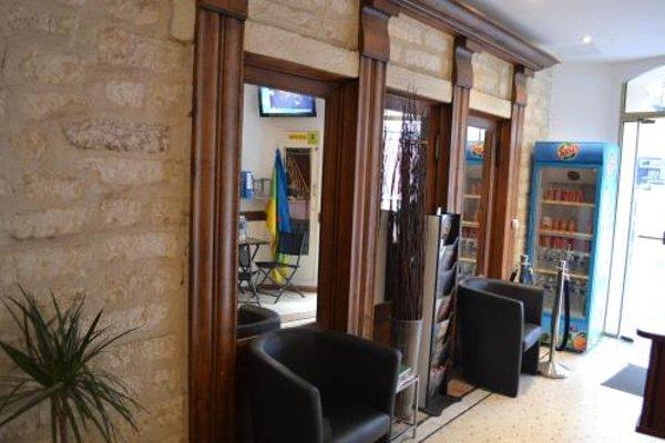 Hotel Kalliste - 14