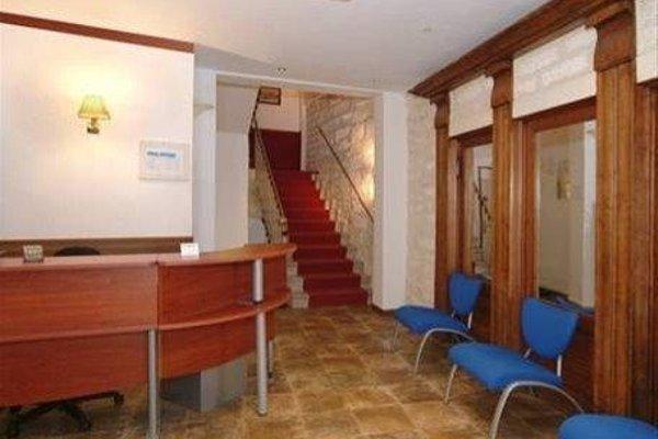 Hotel Kalliste - 16