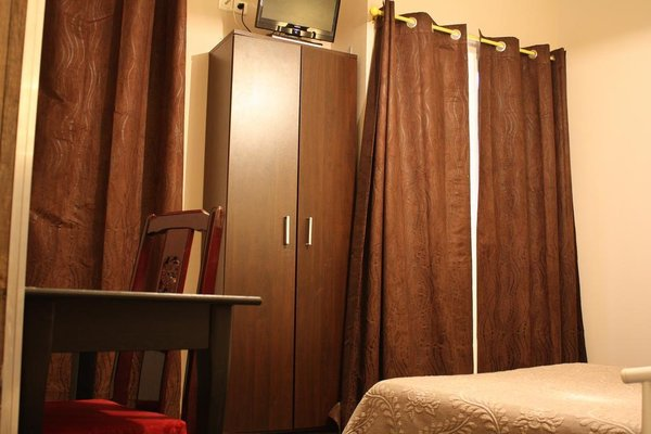 Hotel Kalliste - 19