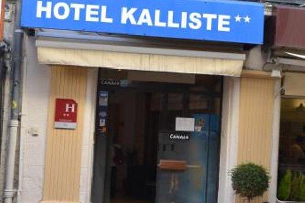 Hotel Kalliste - 20